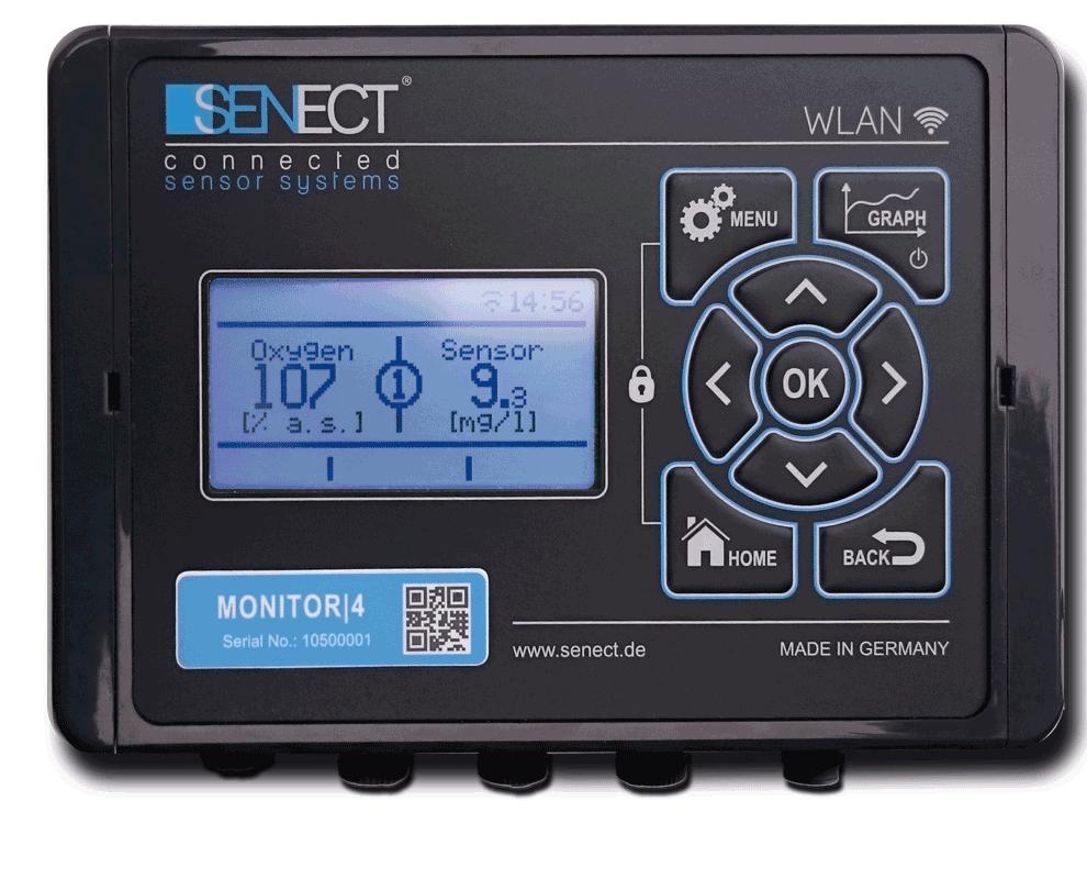 Senect - MONITOR4