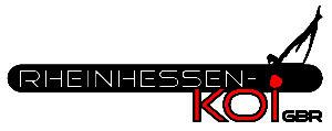 Rheinhessen Koi Logo